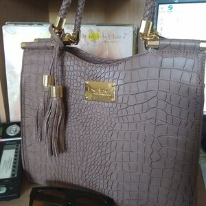 New Large Bebe Tote Purse